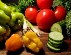 légumes bio 1