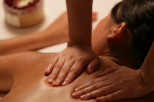 Consultation Naturopathe : massage