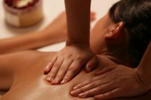 Consultation Naturopathe : massage